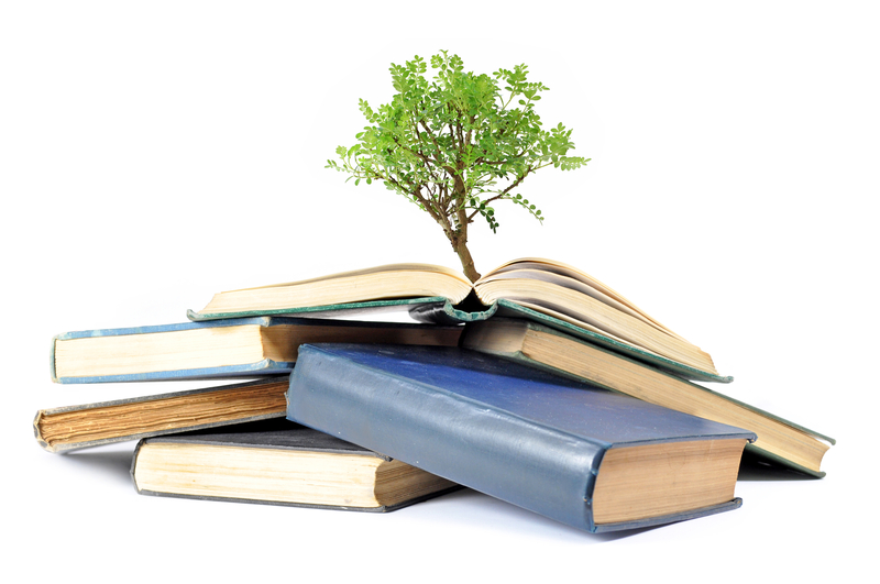 Why Read Book Blogs?