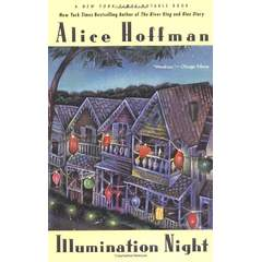 Illumination Night: Love and Redemption in the Hands of a Master Storyteller