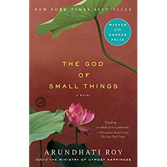 The God of Small Things: a Story That Grows On You