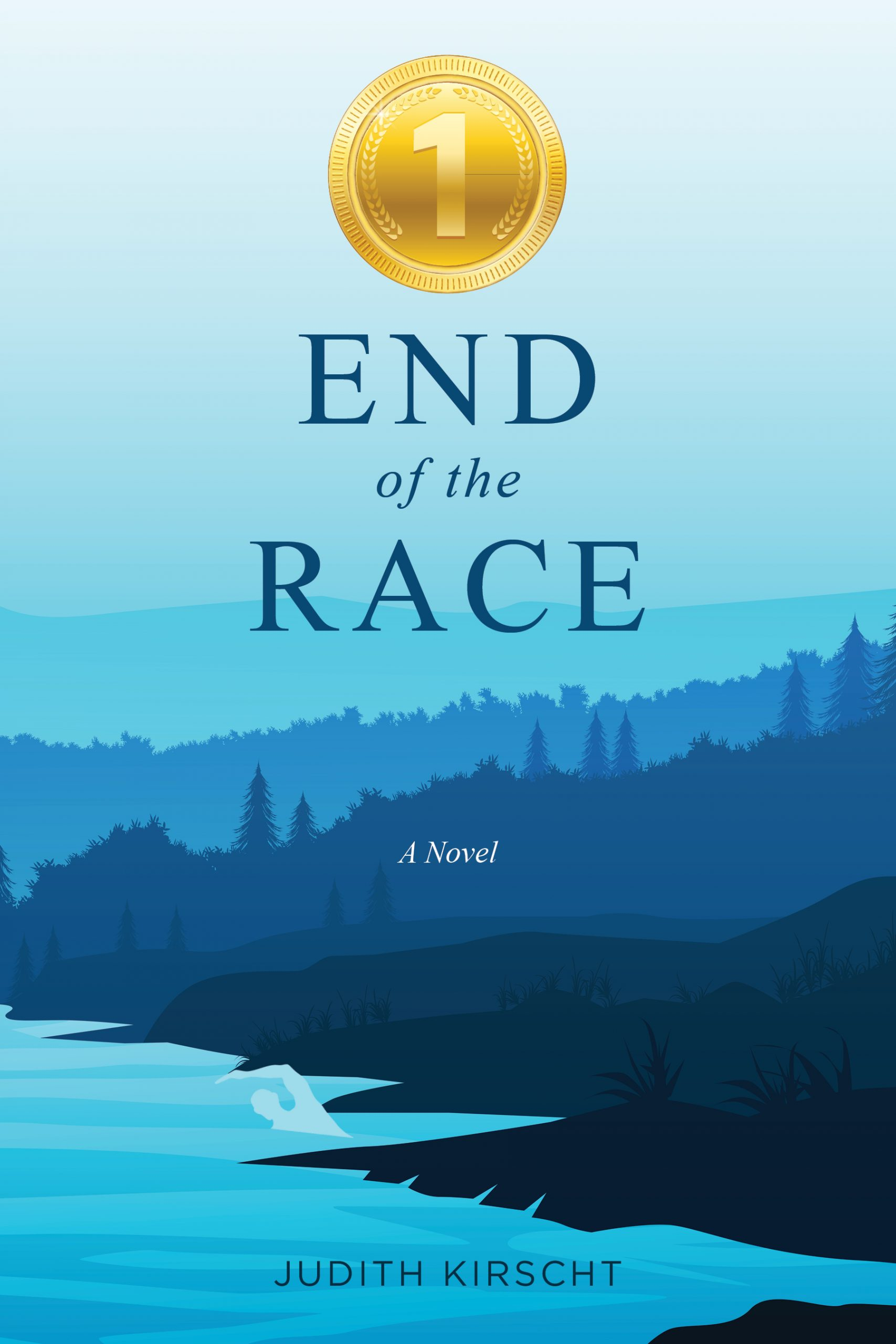 End of the Race Cover